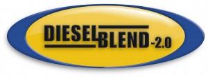Dieselblend-2.0 logo 3D