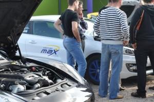 Zdjęcia z otwarcia Prins Autogaz