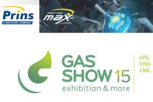 GAS SHOW 2015