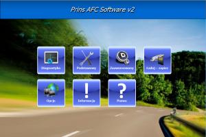 Oprogramowanie diagnostyczne Prins Diagnostic Software – instrukcja instalacji